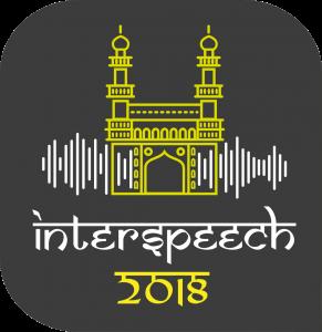 "Interspeech 2018 Tutorial on ""Multimodal Speech and Audio Procesing"