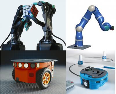 course robotics II im1