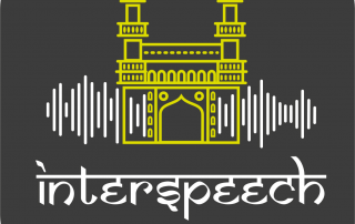 interspeech logo