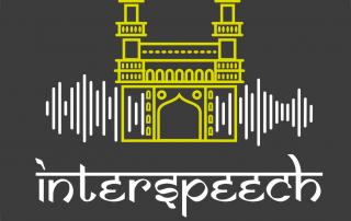 interspeech logo
