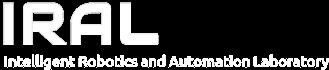 IRAL Logo